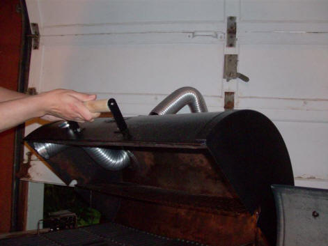 Char Griller Refurbishing Bbq Barbecue Grill Smoker Meat